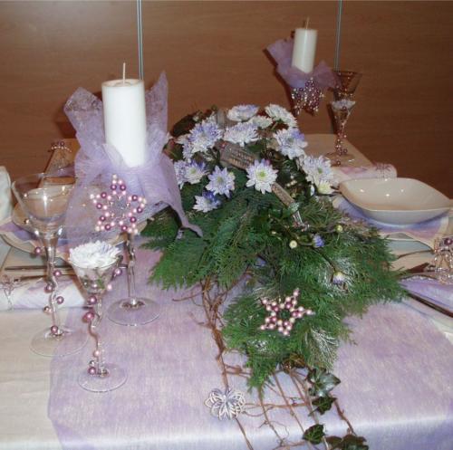 Výroba dekorací a aranžmá 2
