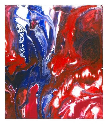 V současné době se věnuje malbě a kresbě.