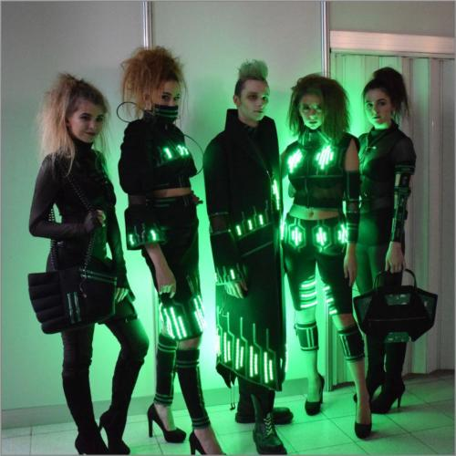 MSM modni prehlideky 09