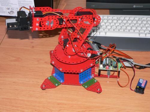TL robotika 09