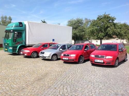 autoskola 1